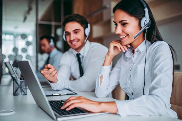 curso online Adaptación De La Comunicación Comercial Al Telemarketing