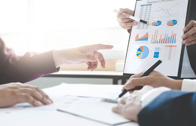 Gm integra formación cursos online subvencionados, estudios profesionales análisis contable y financiero