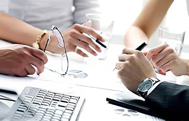 Gm integra formación cursos online subvencionados, estudios profesionales auditoría de las áreas de la empresa