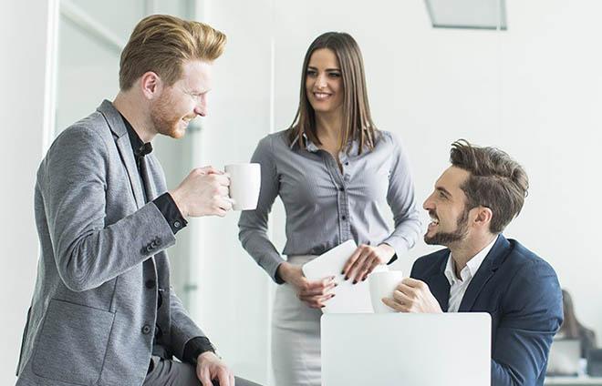 Gm integra formacion, cursos online subvencionados, estudios profesionales coordinación equipos