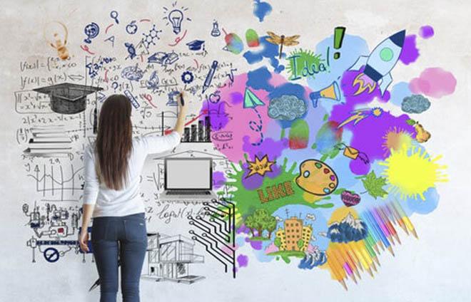 Gm integra formacion, cursos online subvencionados, estudios profesionales creatividad