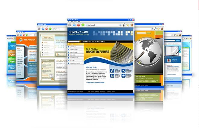 Gm integra formación, cursos online subvencionados, estudios profesionales diseño páginas web