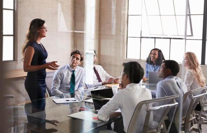 Gm integra formación, cursos online subvencionados estudios profesionales Liderazgo del equipo de ventas