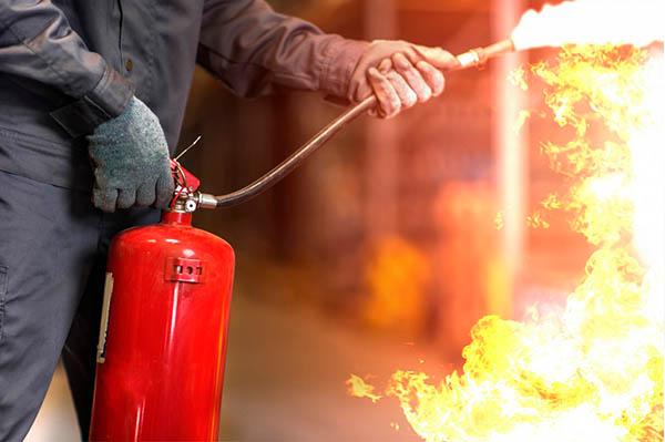 Gm integra formación, cursos online subvencionados, estudios profesionales prevención incendios