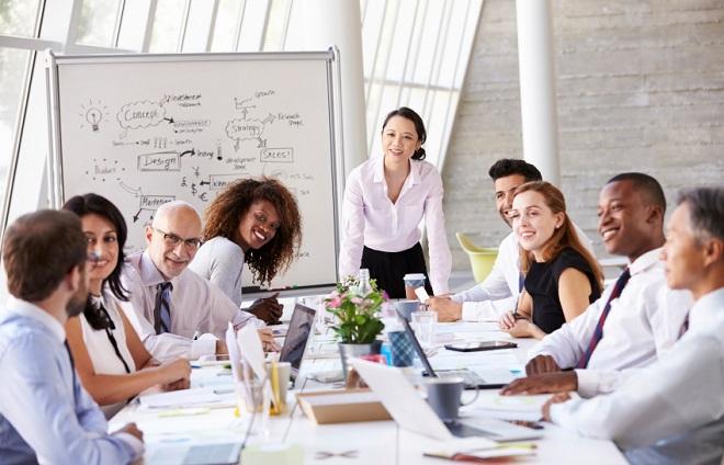 Gm integra formacion, cursos online subvencionados, estudios profesionales trabajo en equipo